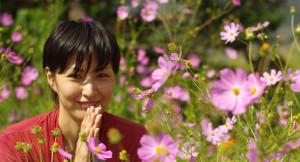 ひろこ hinori yoga 主宰 担当:ヴィンヤサ、マタニティ、ママヨガ