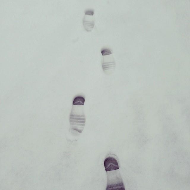 雪ですね〜そんな中、たくさんの方にお越しいただきました。こんなに寒いのに・・・ありがとうございます。