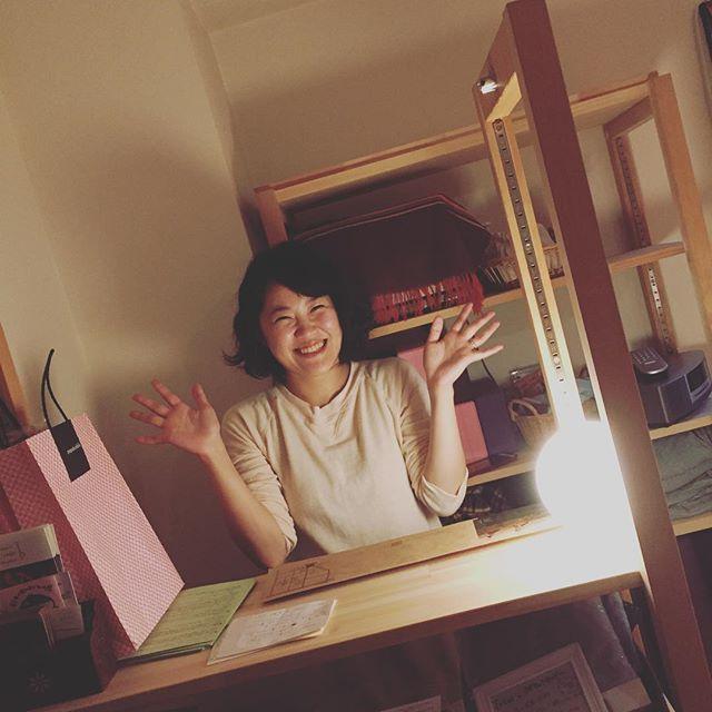 ようこそ hinoriyoga studioへ2年目のリニューアルです