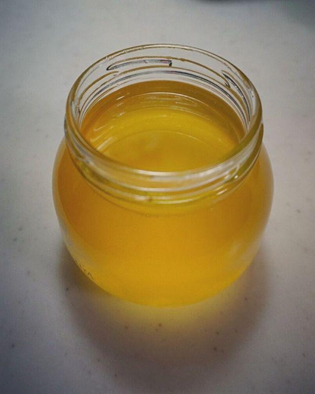 作りました#ギー#アーユルヴェータ#無塩バターから作る#いい香り